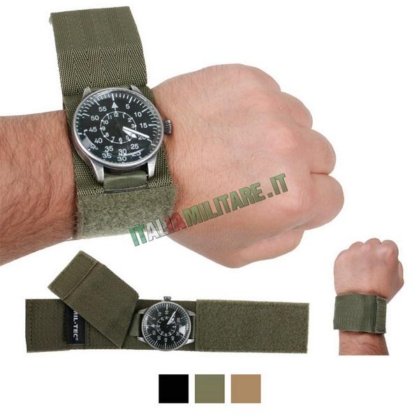 Copertura Militare per Orologio