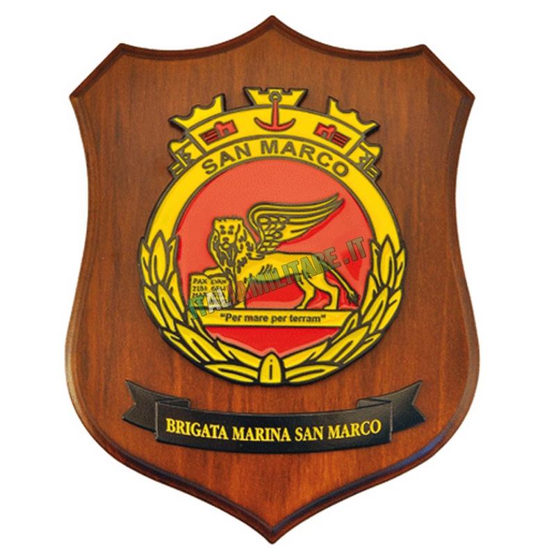 Crest Brigata Marina San Marco