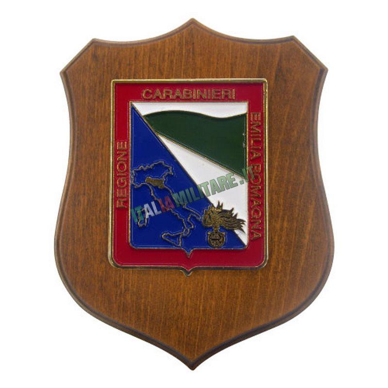 Crest Carabinieri Legione Emilia Romagna