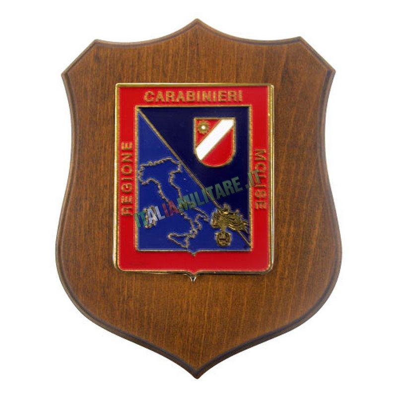 Crest Carabinieri Legione Molise