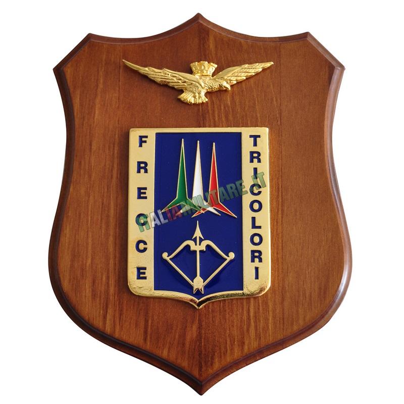 Crest Frecce Tricolori