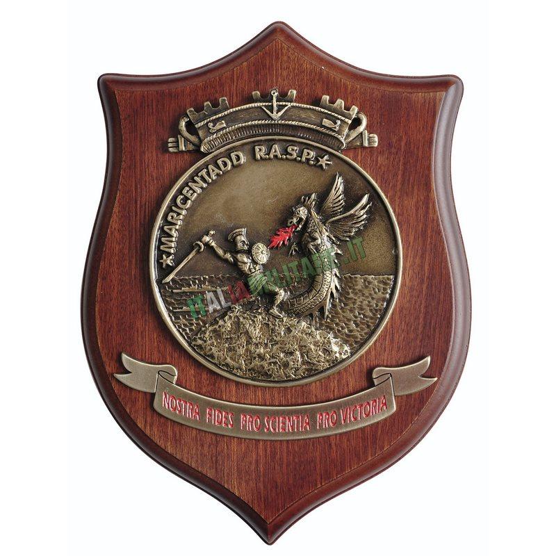 Crest Centro Addestramento Aeronavale della Marina Militare