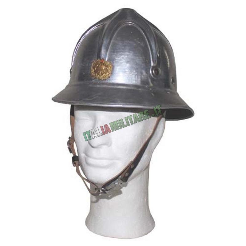 Casco Originale Pompieri Jugoslavi