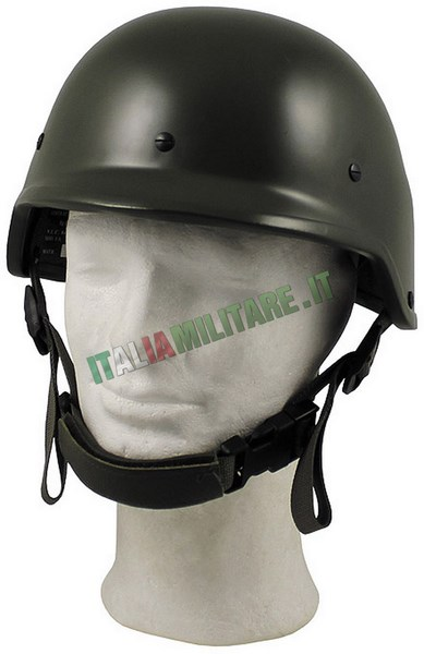 Elmetto Italiano in Kevlar Militare Originale