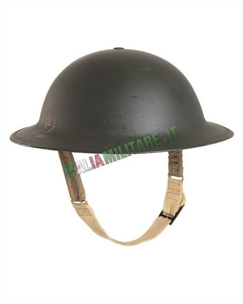 Elmetto Inglese Militare WWII Repro Tommy
