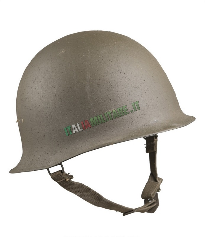 Elmetto Francese Militare M51 Originale