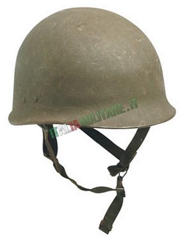 Elmetto Belga Militare Originale