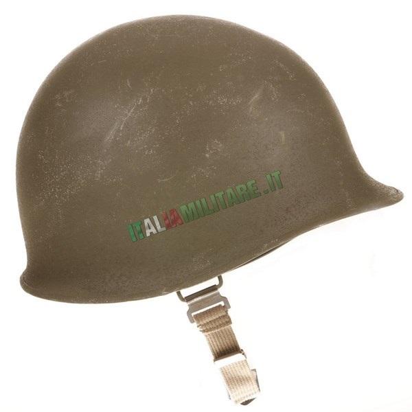 Elmetto Americano M1 Militare Originale