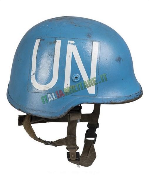 Elmetto in Kevlar UN Originale