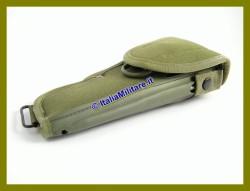 Fondina M9 mod. Bianchi - Verde