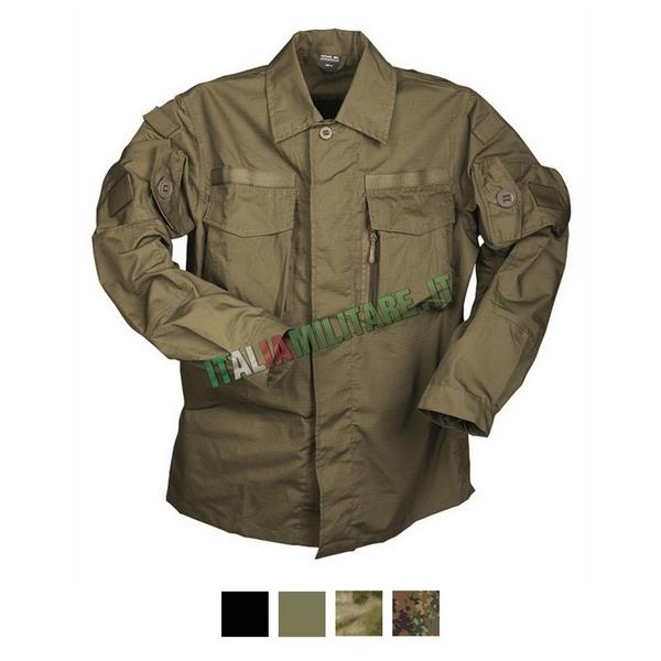 OFFERTA Camicia Commando Smock Teesar - XL