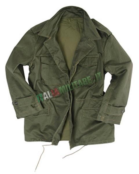 Giacca M51 Militare Originale