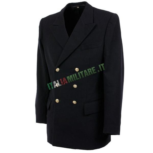online store 051de 68b7a Giacca Marina Militare Tedesca Originale :: Surplus Tedesco ...