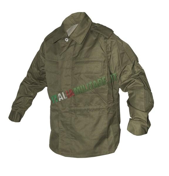 Giacca Militare Esercito Russo Originale