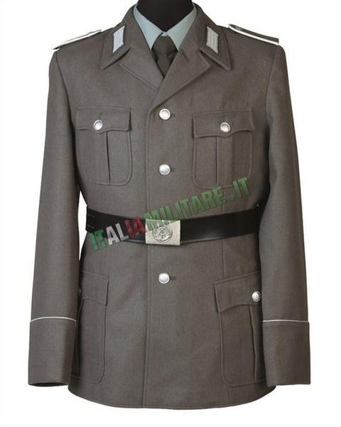 Giacca da Uniforme Tedesca NVA Soldato