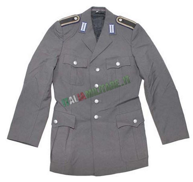 Giacca NVA Militare Tedesca Originale da Uniforme