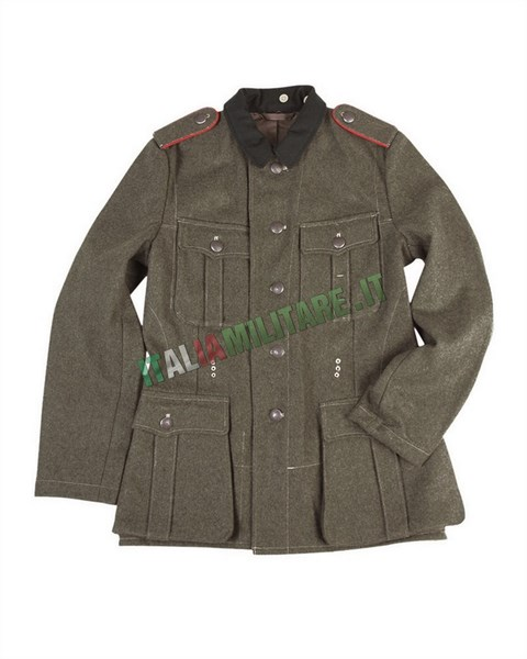 Giacca Militare M36 Tedesca WWII