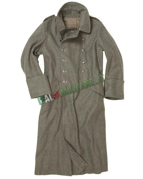 Cappotto Militare M40 Tedesco WWII