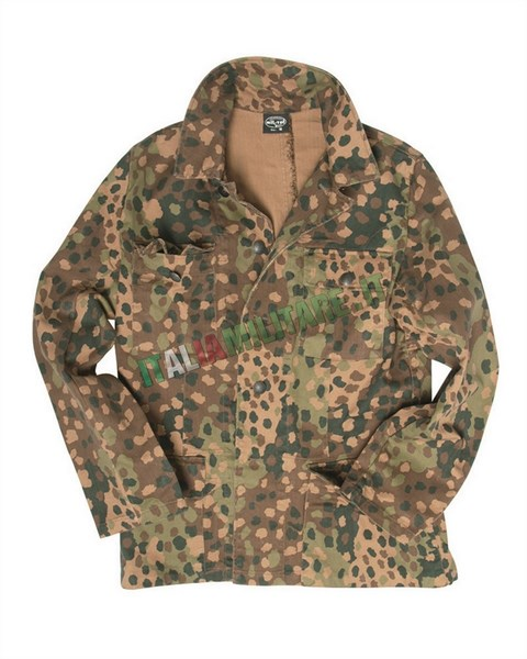 Giacca Tedesca M44 Militare WWII