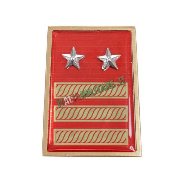 Grado in metallo esercito da caporal maggiore capo scelto for Componi il tuo medagliere esercito
