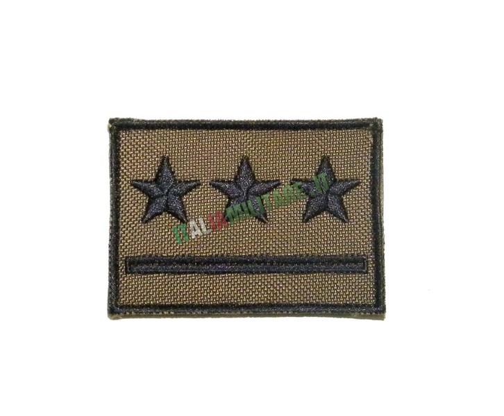 Gradi a Velcro 1° Capitano Esercito