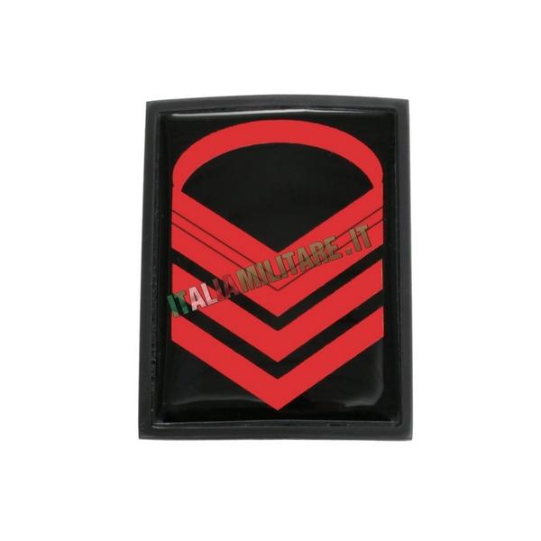 Gradi velcro piccoli carabinieri appuntato scelto qualifica for Componi il tuo medagliere esercito
