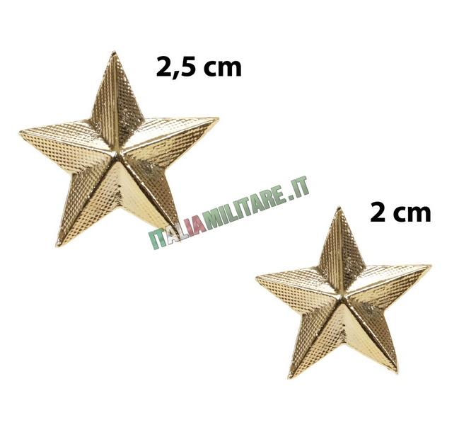 Grado Stella Militare Oro