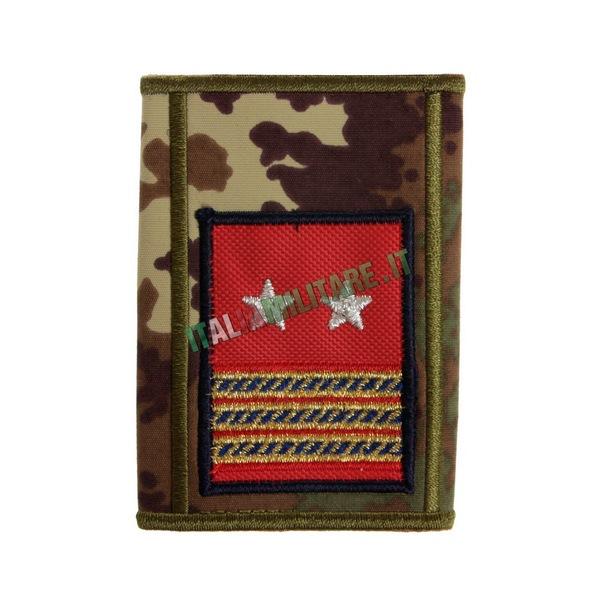 Grado velcro blu aeronautica militare qualifica speciale for Componi il tuo medagliere esercito
