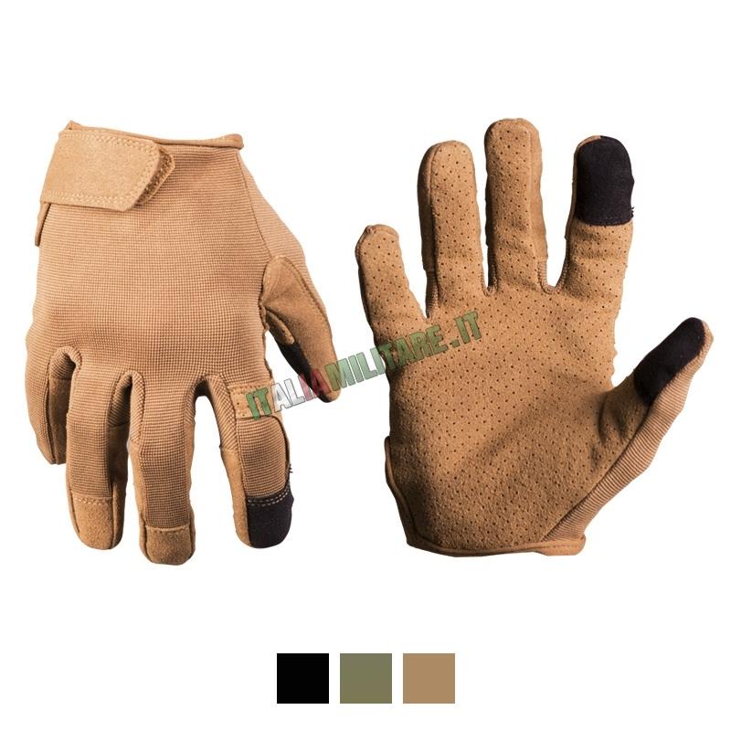 Guanti Combat Touch Mil-Tec