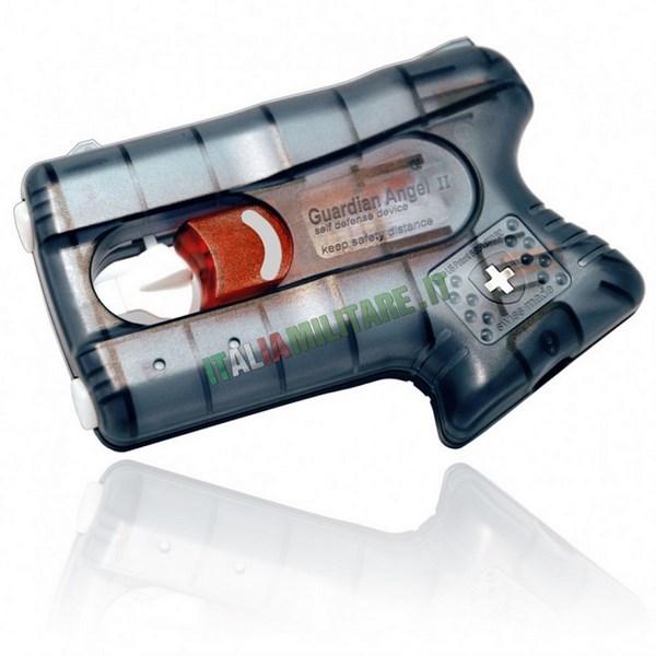 Spray Peperoncino Pistola Guardian Angel II