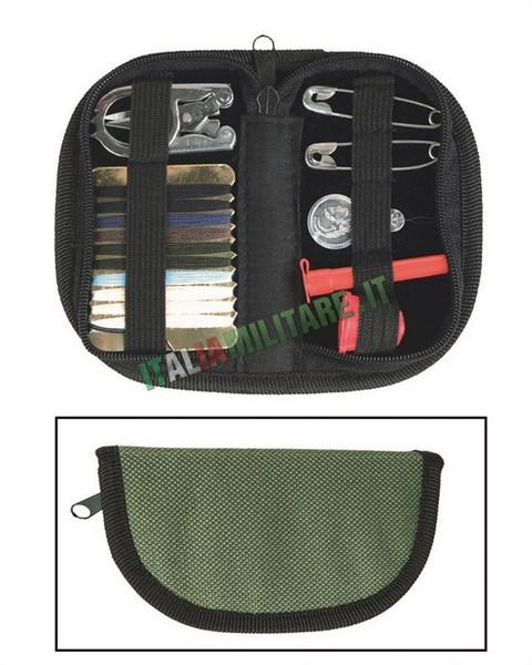 Kit da Cucito Militare