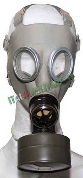 Maschera Antigas Militare Ceca CM3