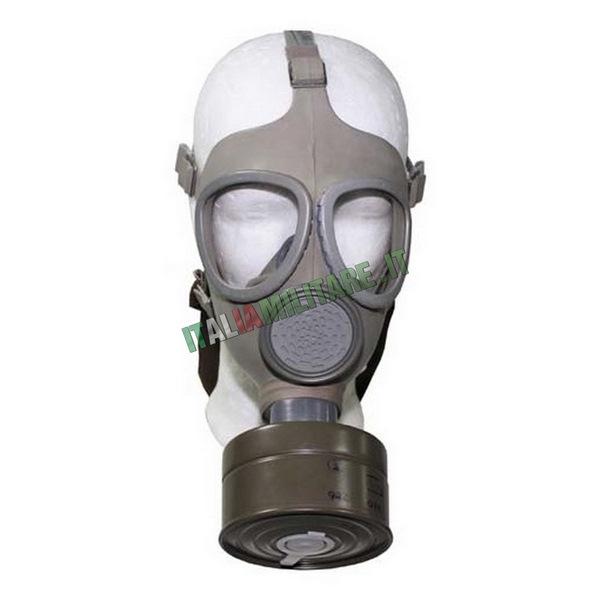 Maschera Antigas Militare Ceca CM4