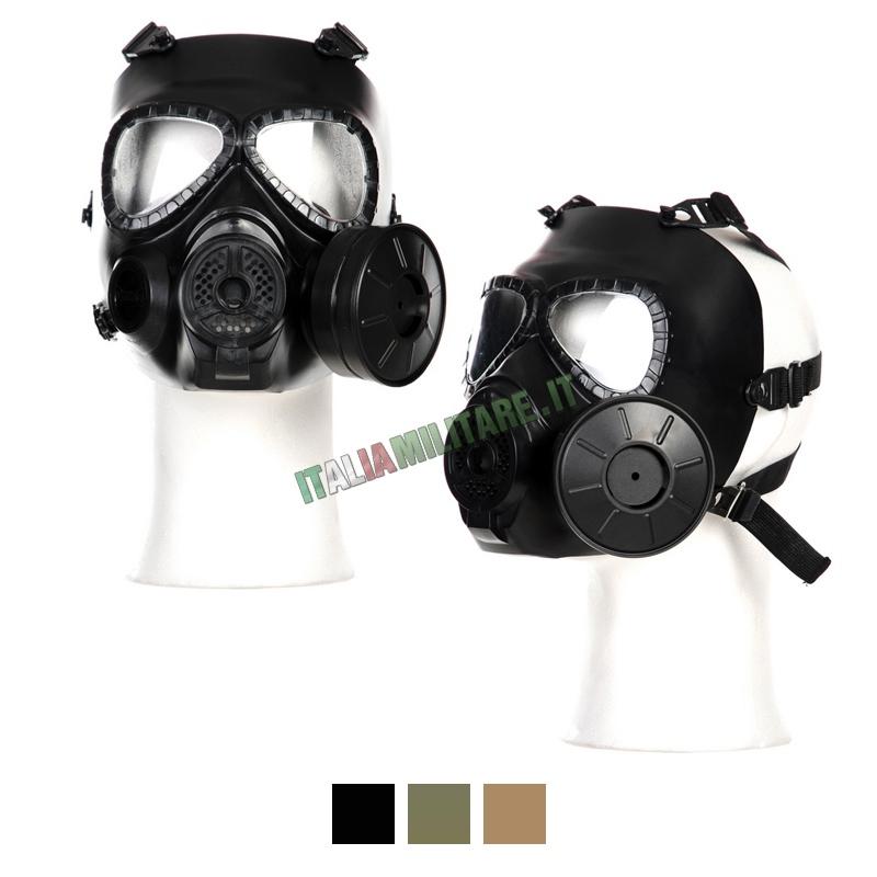 Maschera Antigas Repro M04 Emerson