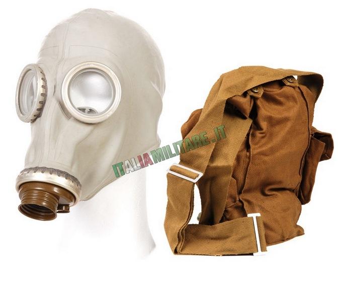 Maschera Antigas Militare Russa GP5