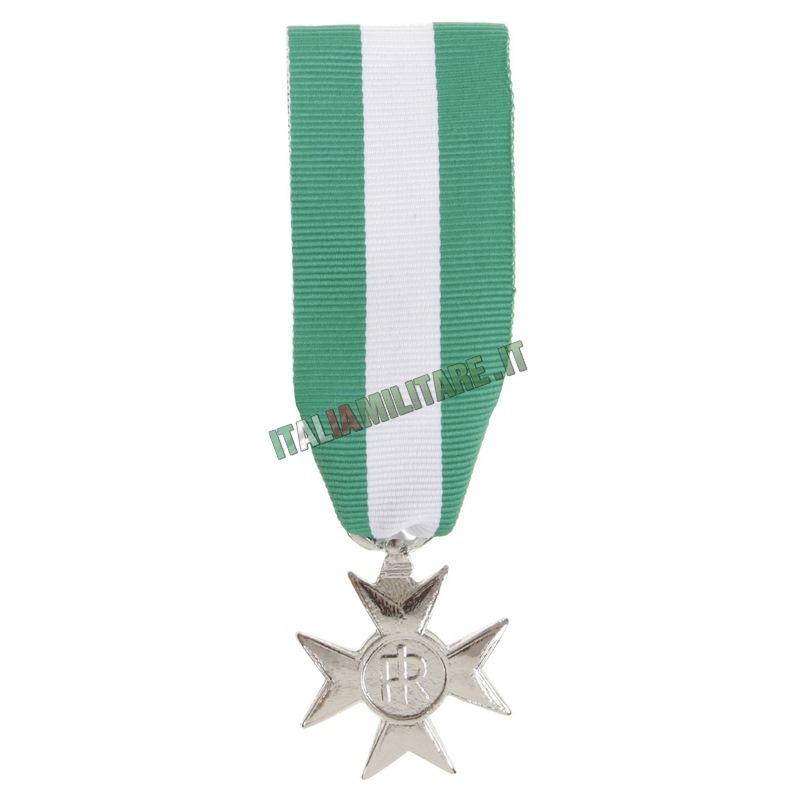 Medaglia per Anzianità di Servizio 16 Anni