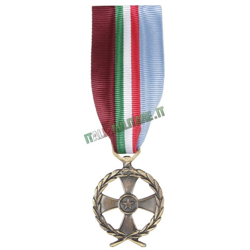Medaglia per la Pubblica Sicurezza