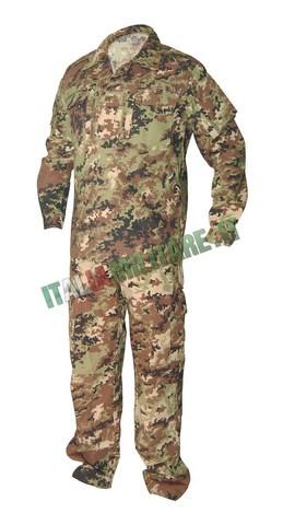 Mimetica Vegetata OMD Militare modello Mission