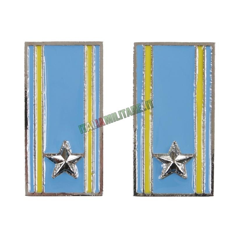 Alamari Mostrine 85° Reggimento Verona