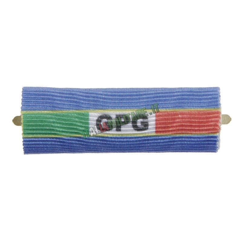 Nastrino di Merito COVID GPG