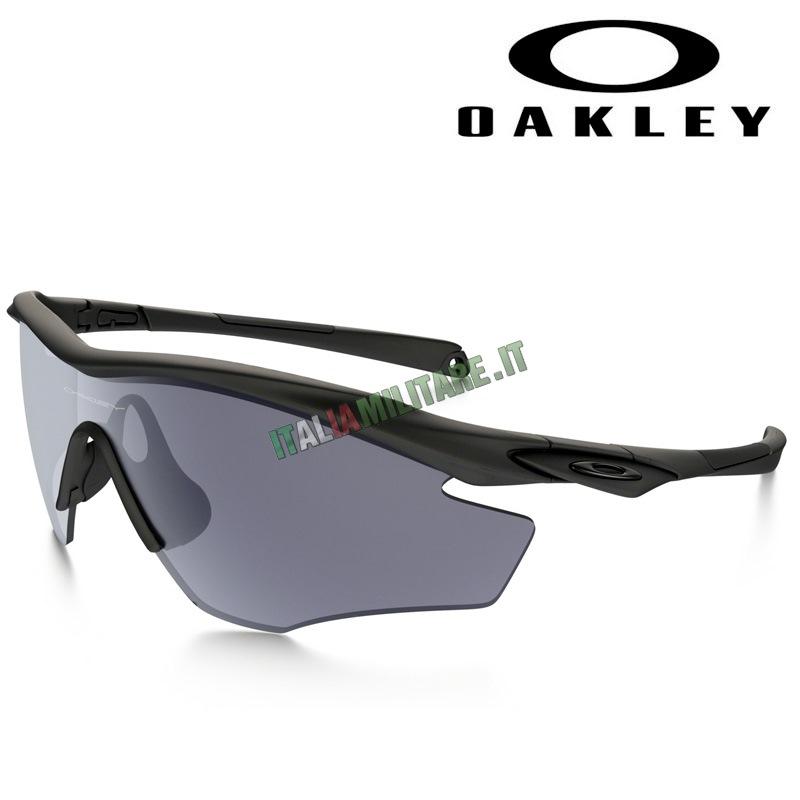 Occhiali Oakley M2 Frame XL Scuro