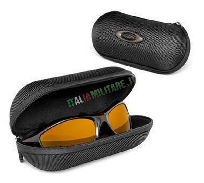 Custodia Occhiali OAKLEY Large Soft Vault Case