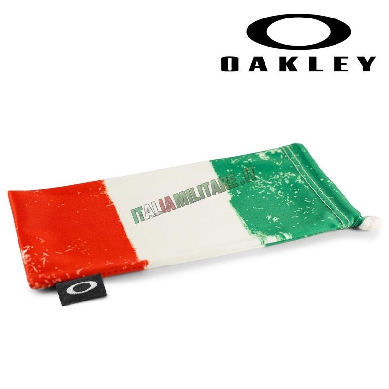 Custodia Occhiali OAKLEY Micro Bag - Italia