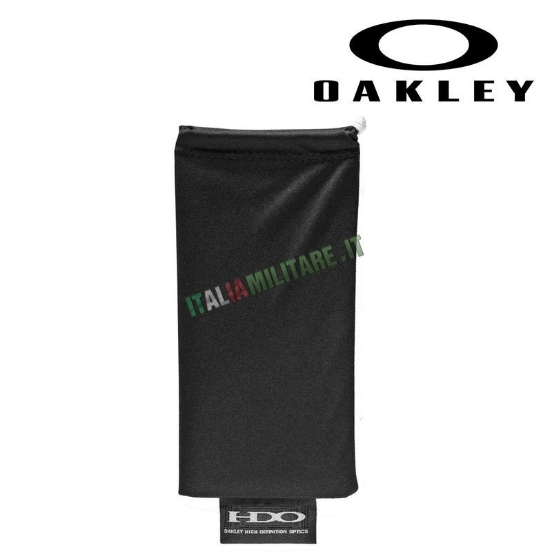 Custodia Occhiali OAKLEY Morbida Micro Bag