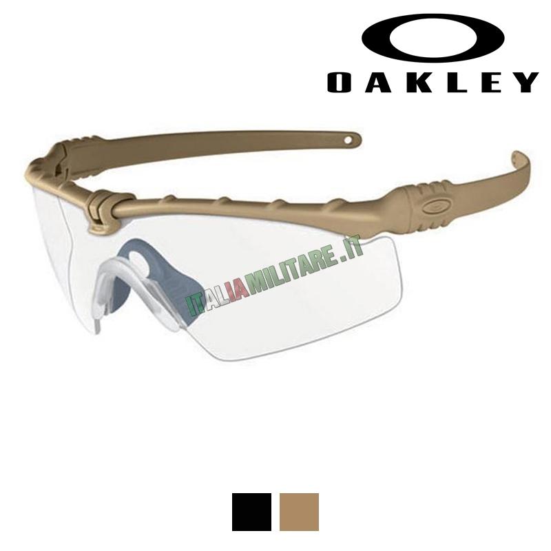 Occhiali OAKLEY SI M Frame 3.0 con Lente Chiara