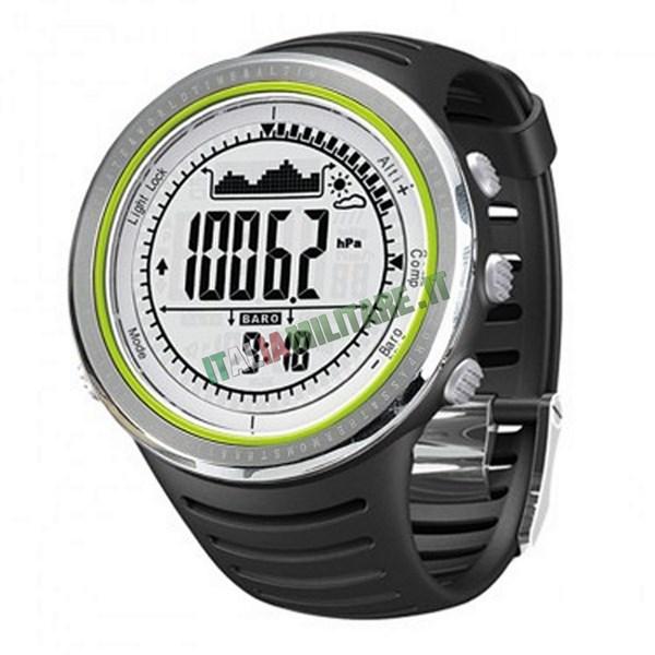 Orologio con Altimetro