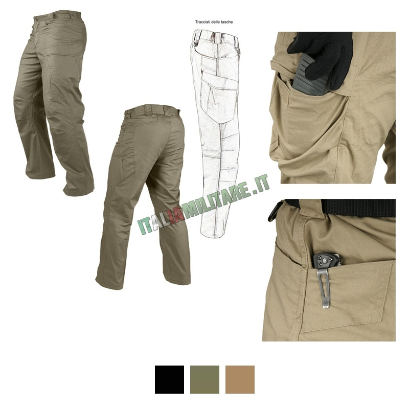 Pantaloni Stealth Operator 610T CONDOR