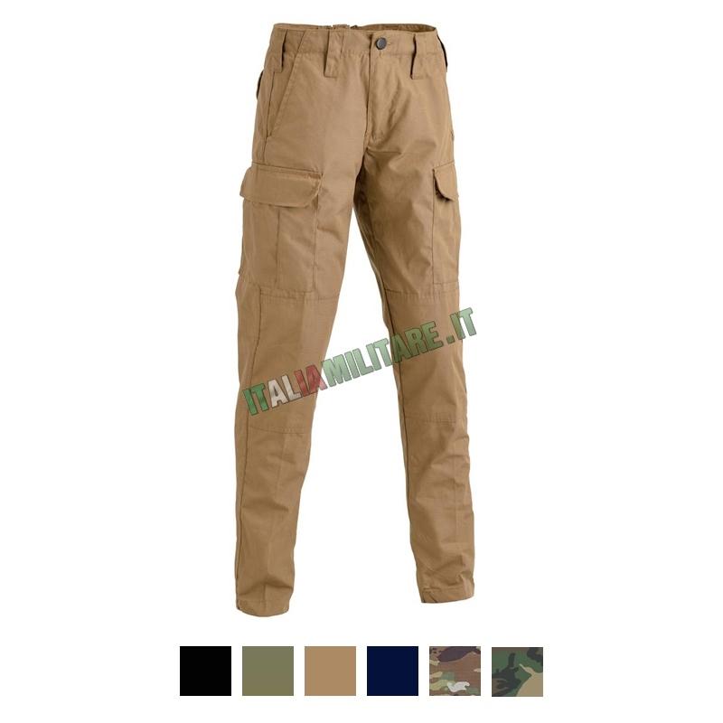 Pantaloni Basic Pant Defcon 5