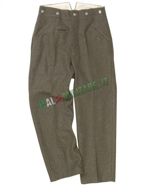 Pantaloni Militari M40 Tedeschi WWII