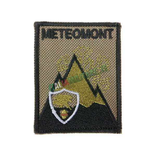Patch Meteomont